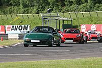 Castle Combe Track Day Package 29th May 2021