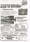 Club Lotus News - Issue 4 1980