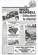 Club Lotus News - Issue 4 1981