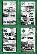 Club Lotus News - ALL 4 Issues 1988