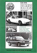 Club Lotus News - Issue 3 1988