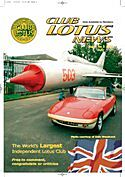 Club Lotus News - Issue 3 2006