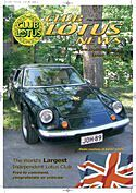 Club Lotus News - Issue 3 2008