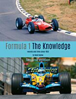 B41 Formula 1 - The Knowledge - 2nd Edition