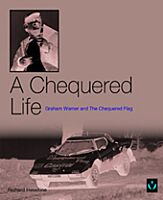 B28 A Chequered Life - Graham Warner and The Chequered Flag