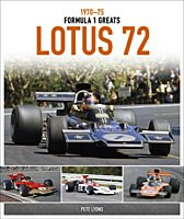 B43 Lotus 72 By Pete Lyons