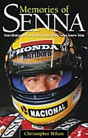 B22 Memories of Senna. Anecdotes and insights from those who knew him