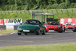 CLUB LOTUS CASTLE COMBE TRACK DAY SATURDAY 29TH MAY
